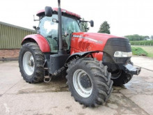 Tractor agrícola Case IH Puma 170 usado