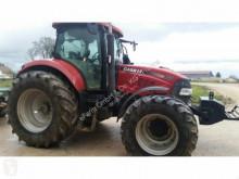 Tractor agrícola Case IH Puma 155 usado