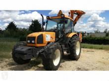 Landbrugstraktor Renault brugt
