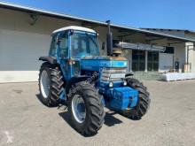 Tractor agrícola Foton usado