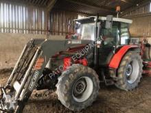 Same SILVER 95 Landwirtschaftstraktor gebrauchter