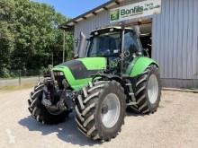 Deutz AGROTRON M620 PL farm tractor used