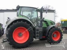 Селскостопански трактор Fendt втора употреба