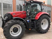 Tracteur agricole Case IH Maxxum 125 ad8 mc occasion