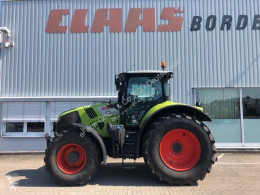 Lantbrukstraktor Claas begagnad