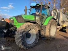 Tractor agrícola Deutz-Fahr 6190 c-shift usado