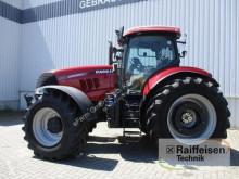 Tractor agrícola Case IH Puma cvx 230 ep usado