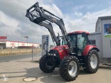 Case IH Maxxum 110 mc farm tractor used