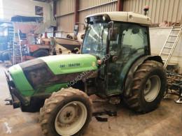 Farm tractor Deutz-Fahr 420F Agricultural tractor