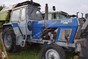 Tractor agrícola ZT 300 usado