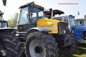 Tractor agrícola JCB Fastrac 2150 A usado