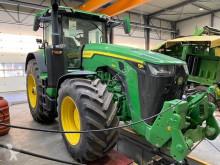 Traktor John Deere 8R 340 e23 ojazdený