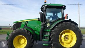 Trattore agricolo John Deere 7280 R IVT usato