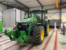Tractor agrícola John Deere 8R 310 ivt usado