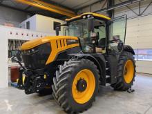 Tracteur agricole JCB Fastrac 8330 occasion