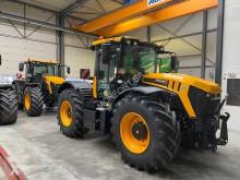 Tractor agrícola JCB Fastrac 4220 Tier 5 usado