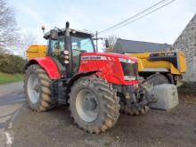 Tracteur agricole Massey Ferguson 7624 DynaVT Exclusif occasion