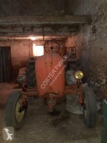 Tracteur ancien Allgaier A133