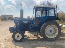 Tractor agrícola Ford 5110 usado