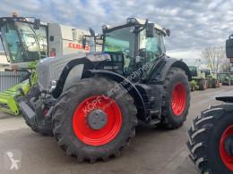 Tracteur agricole Fendt 936 Rüfa Black Edition occasion