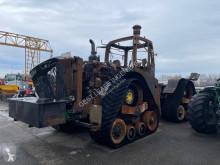 Tractor agrícola John Deere 9RX 9470 RX usado