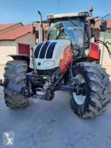 Ciągnik rolniczy Steyr 6140 Profi