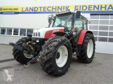Tractor agricol Steyr second-hand