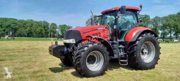 Tracteur agricole Case IH Puma PUMA 195 occasion