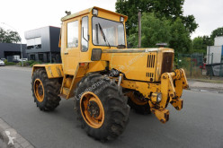 Tractor agrícola Mercedes MB Trac 1000 OM366 usado