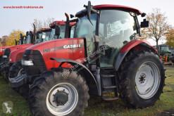 Mezőgazdasági traktor Case Maxxum 110 használt