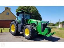 Tarım traktörü John Deere 8320R ikinci el araç