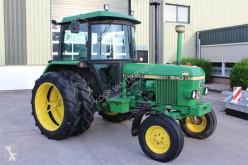 Tractor agrícola John Deere 1640 2WD + creeper usado
