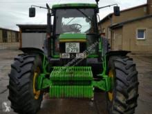 Tracteur agricole John Deere 6900 occasion