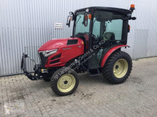 Tractor agrícola Micro tractor Yanmar YT 235-Q