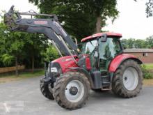 Tractor agrícola Case IH Maxxum 140 usado