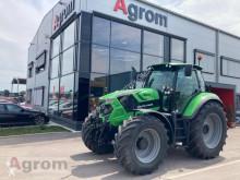 Deutz-Fahr Agrotron 6185 TTV Landwirtschaftstraktor gebrauchter