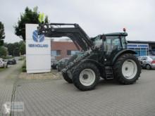 Tractor agrícola Valtra A104 HiTech usado