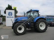 New Holland T7.270 AutoCommand Landwirtschaftstraktor gebrauchter