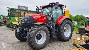 Zemědělský traktor Case PUMA 175 CVXDRIVE použitý