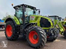 Landbrugstraktor axion 800 brugt
