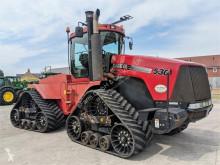 Tracteur agricole Case IH Quadtrac 530 occasion