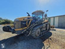 Mezőgazdasági traktor Challenger használt