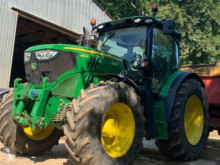 Traktor John Deere ojazdený