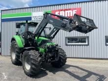 Tracteur agricole Deutz-Fahr 6150.4 agrotron occasion