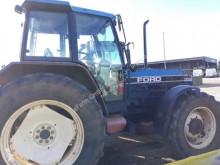 Trattore agricolo Ford usato