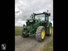 John Deere 6105R Landwirtschaftstraktor gebrauchter