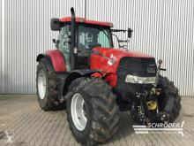 Landbouwtractor Case IH Puma 230 cvx tweedehands
