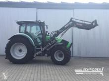 Tracteur agricole Deutz-Fahr Agrotron K 610 occasion