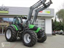Tractor agrícola Deutz-Fahr Agrotron 155 usado