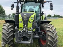 Tractor agrícola Claas Arion 650 CEBIS usado